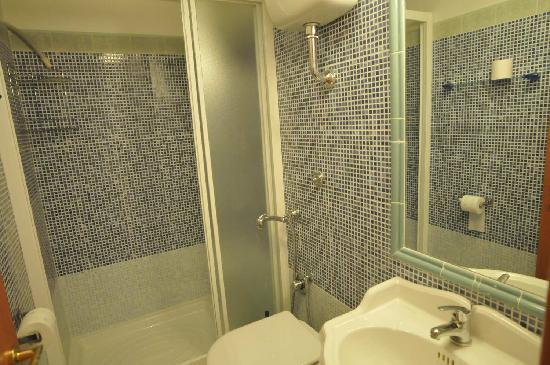 إيه بي سي بي آند بي: Private Bathroom