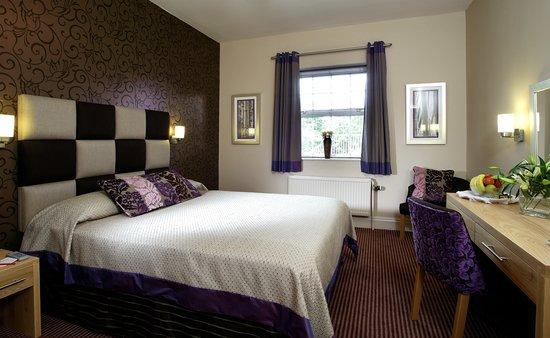 Best Western Westley Hotel: Standard Double Room