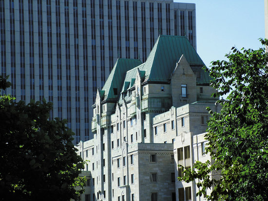 Photo of Lord Elgin Ottawa