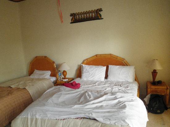 Double One Villas: un autre bungalow suite