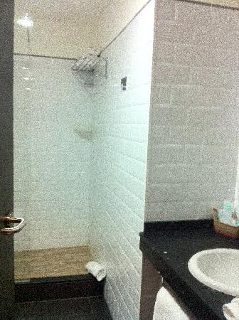 Hotel Embarcadero de Calahonda: Bathroom