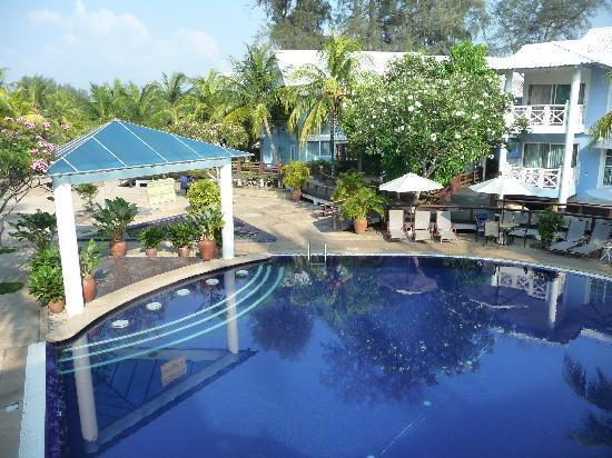Residence Desa Lagoon( Offline DBL ): Swimming Pool