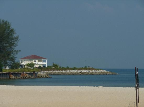 Residence Desa Lagoon( Offline DBL ): Beautiful Beach