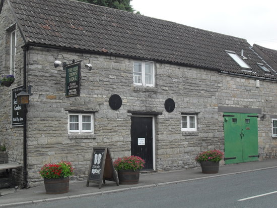 The Old Crown Inn: Accommodation. Old Barn