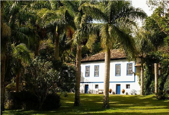 São Luís do Paraitinga, SP: Headquarters