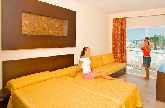 Hotel Condesa de la Bahia: Superior room - Habitación Superior - Superior Zimmer