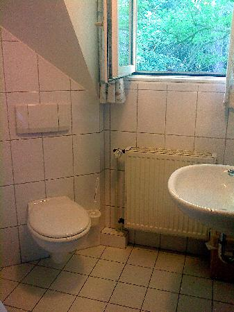 Gasthof Bad Hopfenberg: Bad