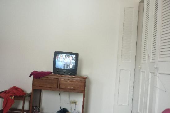 Hotel Portofino: tv 14