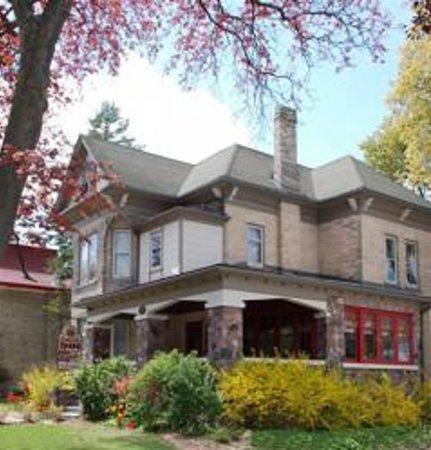 Frederick Street Inn: Fall in love with an Urban B&B