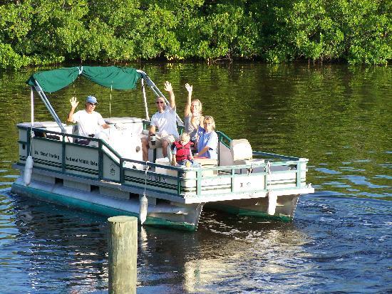 Tripadvisor Boat Rental Sanibel Island Fl