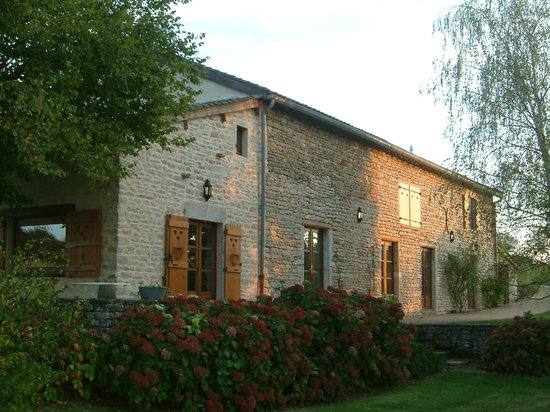 Tournus, Francja: La Maison des Coeurs