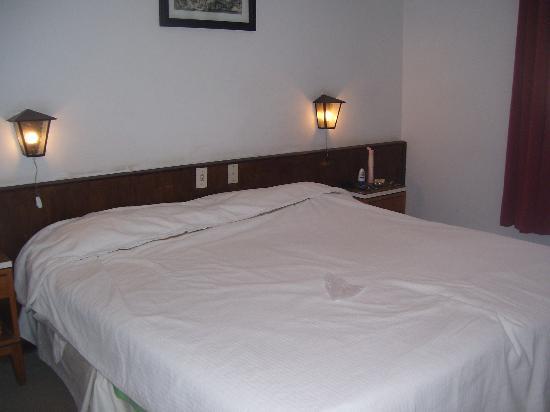 Hotel Termas Pismanta & Spa: HABITACION SECTOR A