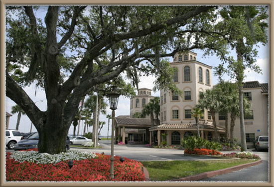 Inn On The Lakes, Sebring