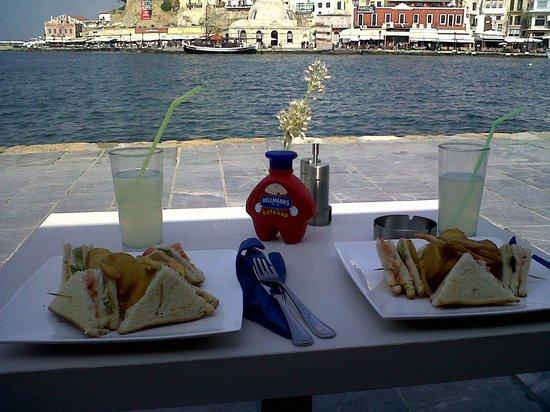 Minos Mare Hotel : chania