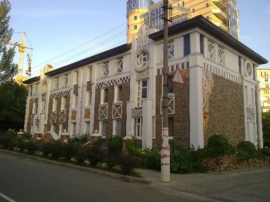 Hotel Azania