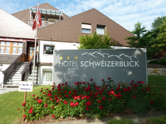 Photo of Hotel Schweizerblick Bad Sackingen