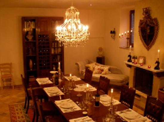 Bellaugello: dine together