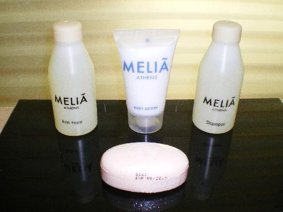 Badezimmer Artikel badezimmerartikel picture of melia athens athens tripadvisor