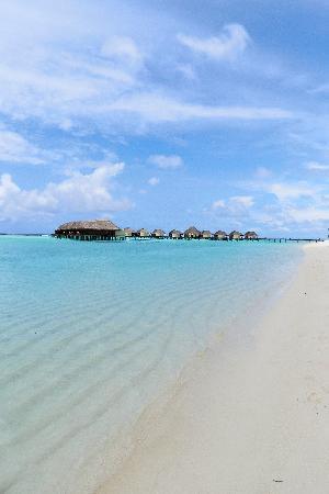 Kanuhura - Maldives: Our View
