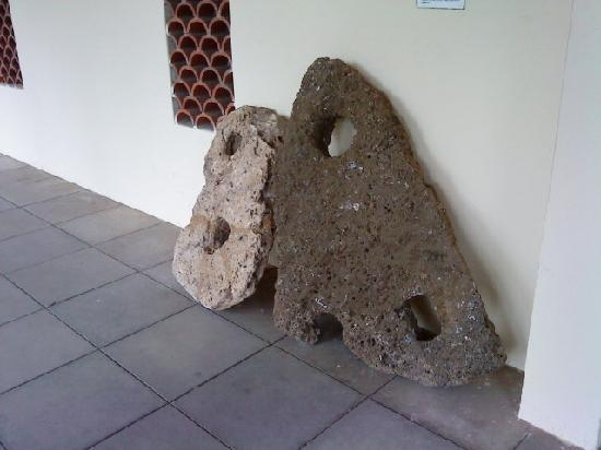 Fort Jesus Museum: Ancres