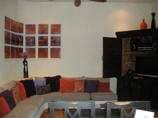Porto Playa Condo Hotel & Beachclub: Room 218