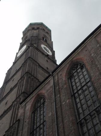 Cohen's: münchener frauenkirche