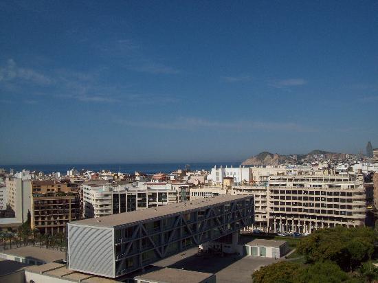 La Era Park Apartments: View from balcony