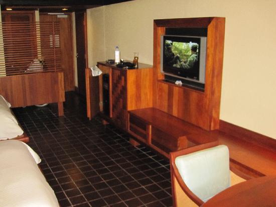 Ocean View Room Picture Of The Westin Denarau Island