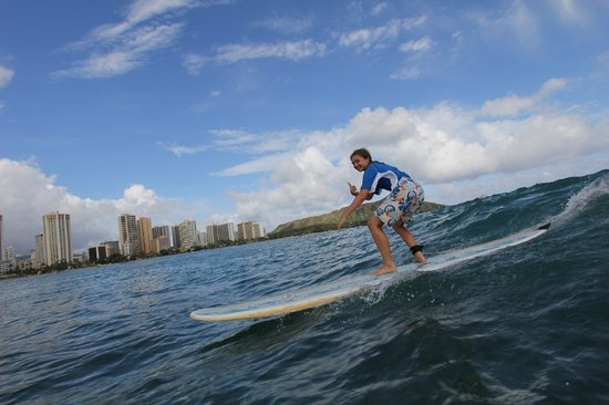 Gone Surfing Hawaii