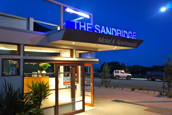 Photo of The Sandridge Lorne