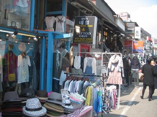 Seul, Corea del Sud: コメントを入力してください (必須)