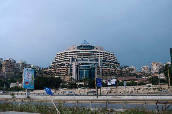 Le Royal Hotel - Beirut: Hotel