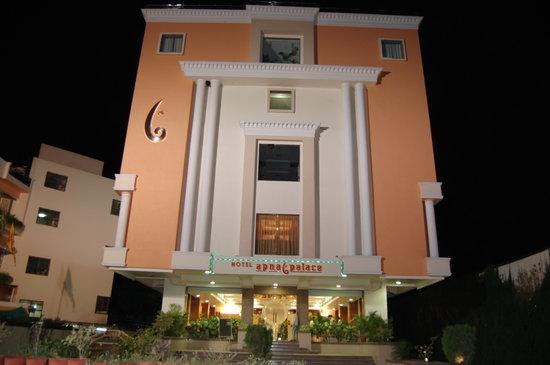 Hotel Apna Palace