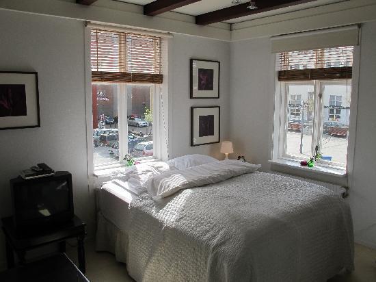 Central Apartments : Super cozy room