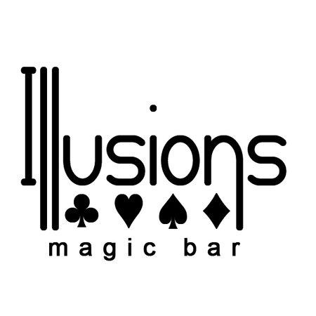 Illusions Magic Bar