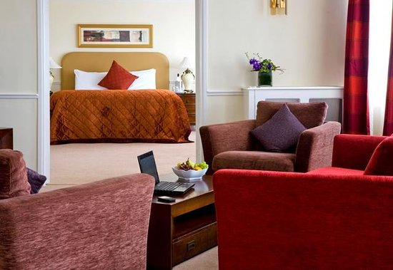 Clyde Court Hotel: Suite
