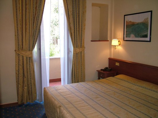 Hotel Midi Rome: una delle nostre camere
