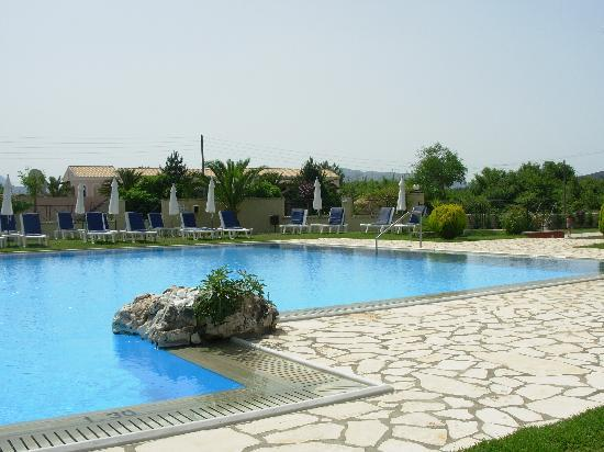 Ostria Apartments Sidari Corfu Villa Reviews Photos