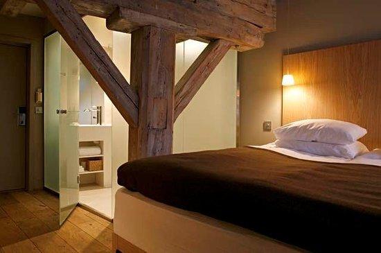 Hotel Brosundet: Standard Double room