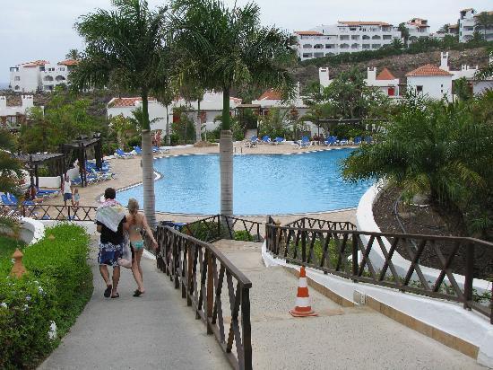 Fuerteventura Princess: One of the 4 swimming pools