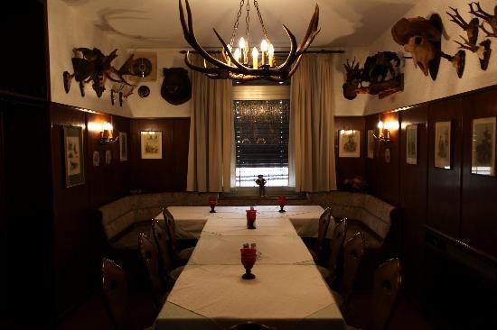 Hotel Restaurant W Ruppert Gmbh Walluf