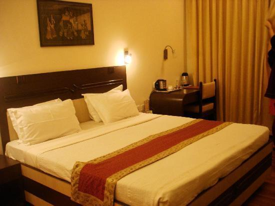 Shree Ram International: Standard Room