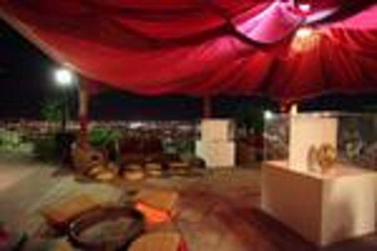 Dharma Lounge Bar