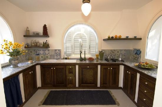 Villa Le Tore: Cucina