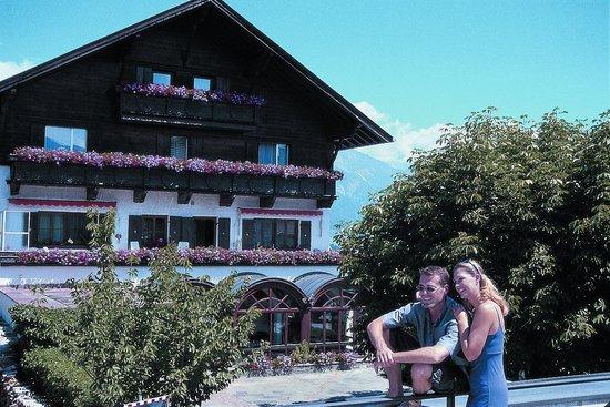 Hotel Altenburg