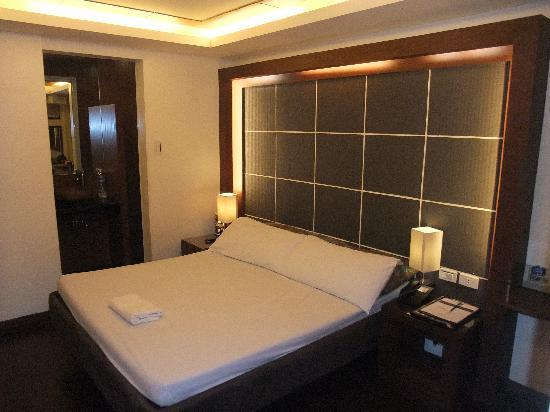 Victoria Court Cuneta Motorist Lodge: Standard Room