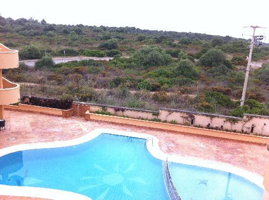 Insotel Cala Mandia Resort & Spa: Area D Pool