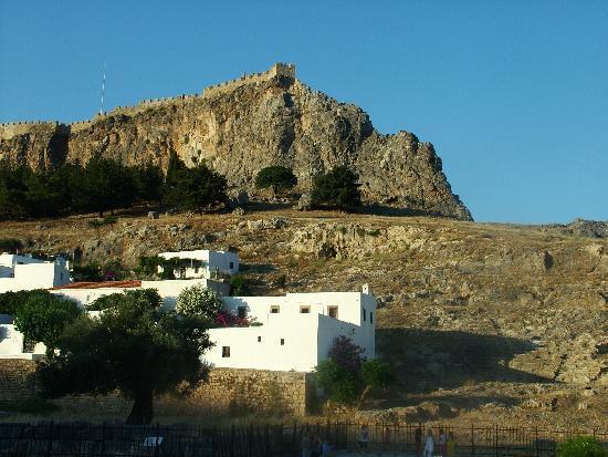 Kyriakos Apartments