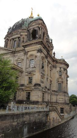 Berlin Cathedral: Catedral de Berlin