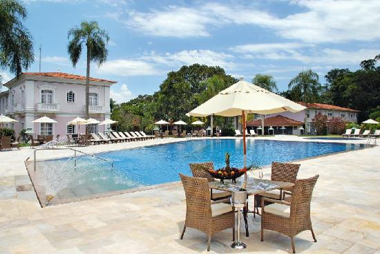 Belmond Hotel das Cataratas: Pool View